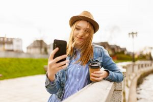 How social media can cause us to shame ourselves