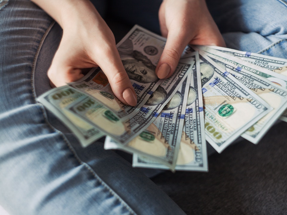 5 steps to improve your financial health