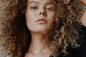 How to get the most out of curly hair