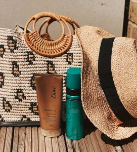 tips for a natural streak free tan