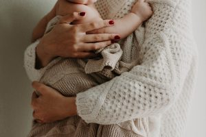11 beauty tricks for moms with newborn babies