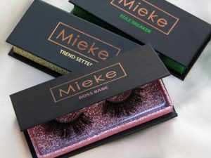 Mieke Magnetic Lashes