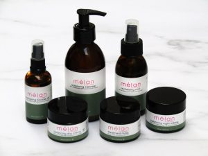 Melan-skincare-review