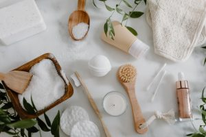 clean and vegan beauty products